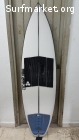 Tabla Surf JS Monsta Box 5'8''