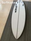 Tabla Surf JS Nitro