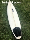 JS Ranging Bull Occy Signature 6'3''
