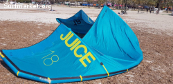 Kite North Juice 18 m