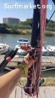 Kitesurf Cabrinha 9m barra original