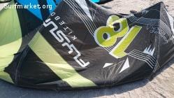 Kitesurf Flysurfer 18m Boost 2