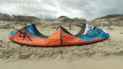Kitesurf Flysurfer 15m Boost 2