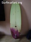 Tabla de surf Chusma Lechon 5'8''