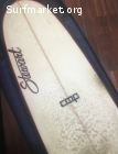 Longboard Stewart CMP Made in USA