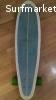 Longboard Skate RIVIERA