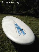 Longboard BIC 8'4
