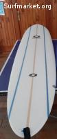 Longboard Zero Surf 9'1''