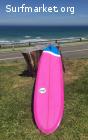Longboard 9'' CeCe Pink Lady