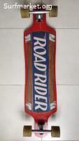 Longboard Road Rider
