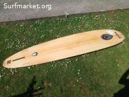Longboard Hi Perfomance 9'1'' boardculture