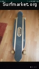 Longboard Hammond Piper 40''
