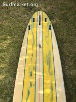 Longboard Penguino 9'