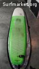 Longboard Noserider 9'6''