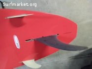 Longboard Surftech The Greek