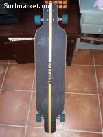 Longboard TSUNAMI