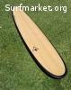 VENDIDO!! Longboard Venon Blade 9'0'' Epoxy