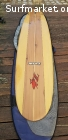 ( VENDIDO ) Longboard Zorlak 9'0