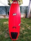 Tabla Surf Lost Lazy Toy 5'7''