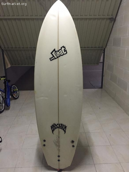 Anzeigen - Tablas de Surf - Lost Rocket 5 c0550599e4a