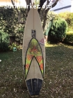 Tabla de surf LTX 5'11