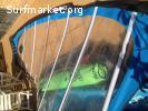 Material de windsurf