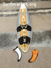 Vendo Material Pack Windsurf