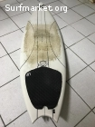 Tabla Surf Matt Rockhold 5'8""