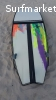 SUP Paddle surf Carbon