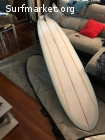 Longboard Mc Tavish Pinacle 9'6