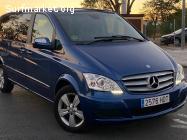 Mercedes-Benz Viano 2.2CDI Trend Compacto Aut.