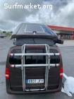 CAMPER. Mercedes Benz Vito 114 CDI Mixta Larga Marco Polo