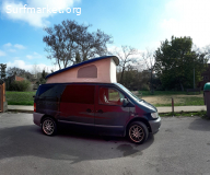 Mercedes Benz Vito Fun 112 CDI Westfalia
