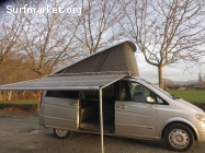 Mercedes Viano Fun Westfalia