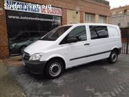 Mercedes Vito 110 CDi 6 plazas