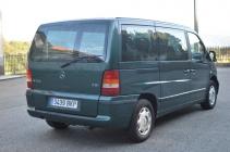 Mercedes Vito V220 TREND