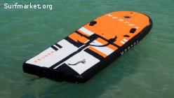 Mertek  jetsurf surf Electrico e-surf sup paddle board