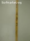 "Mini Longboard 5'8"" Porrua-Getaria"