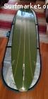 ( VENDIDO ) Mini Longboard ZIPS 8'2