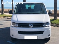 VW Multivan 7 plazas 2014