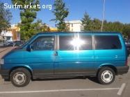 Volkswagen Multivan T4 1995
