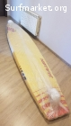 Naish javelin maliko 12,6""