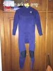 Neopreno Hurley Phantom 303 Loyal Blue
