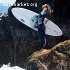 Neopreno Roxy Pop Surf 3/2 talla 4