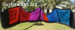 Cometa Kite Nobile 9m fifty 50