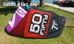Cometa Kite Nobile fifty 50 7