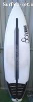 OG Flyer Spine-TEK 5'9