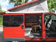 Opel Vivaro 2.0 CDTI Camper Sintermovil B4