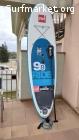 Paddel surf hinchable + remo carbono
