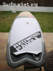 Paddle Minimal Pro wood carbon 7′11